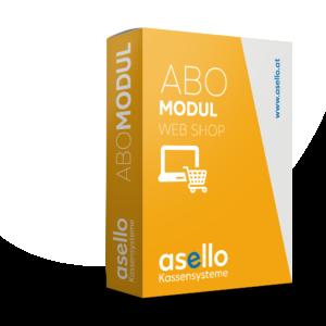 Online - Shop Handel Pro Edition ( ohne asello POS )